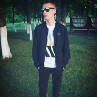 Дима Петров | ВСтудентОси