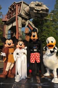 Disney Company | ВСтудентОси